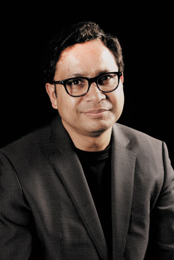 Prosenjit Sen, StyleChat CEO