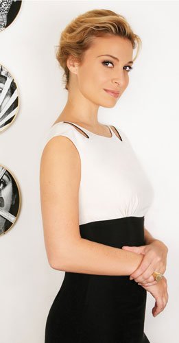 Donatella @ Sienna