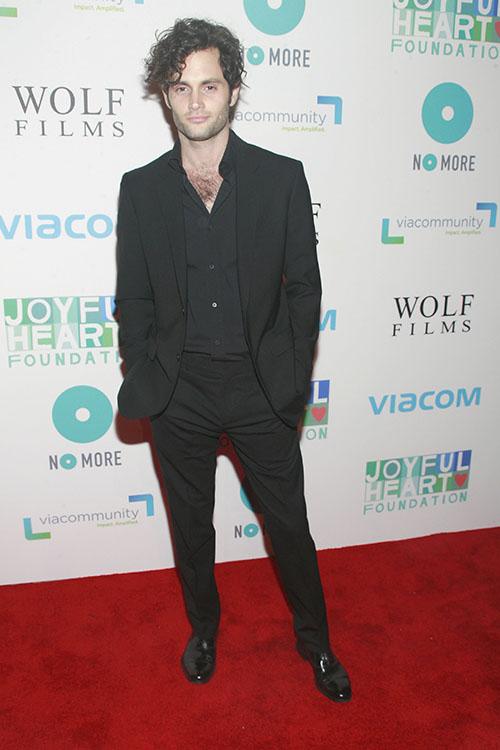 Penn Badgley, 26 Actor