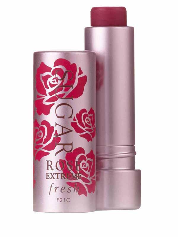 FRESH Sugar Rosé Extreme Tinted Lip Treatment Sunscreen SPF $22.50 fresh.com
