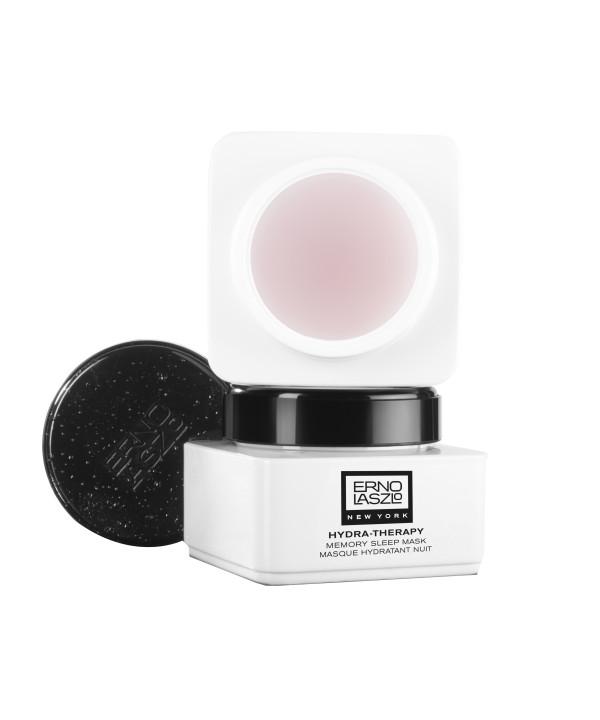 Erno Laszlo Hydra-Therapy Memory Sleep Mask ernolaszlo.com $90
