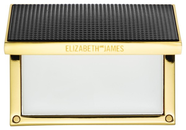 Elizabeth and James Nirvana Black Solid Perfume Compact sephora.com $48