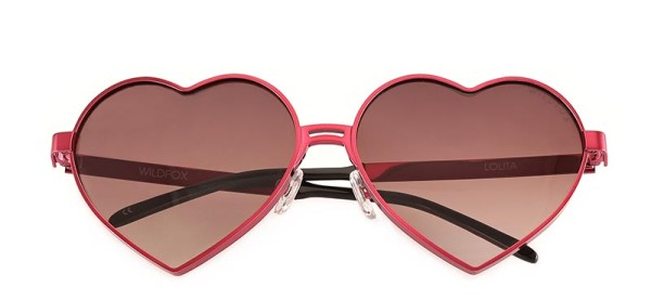 Wildfox Lolita Sunglasses wildfox.com $189