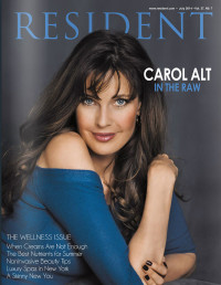 Resident magazine issue July 2014