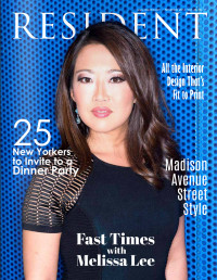 Resident magazine issue November 2013