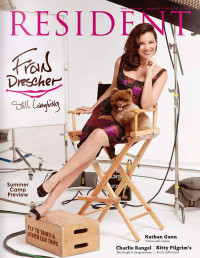 Resident magazine issue January 2013