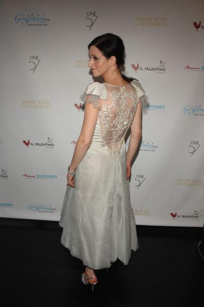 Hamilton's Renée Elise Goldsberry