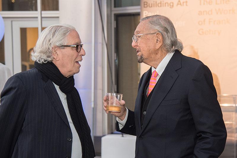 4_Alex Cooper, architect, and Cesar Pelli, architect copy