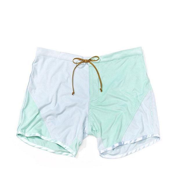 Thaddeus Shorts