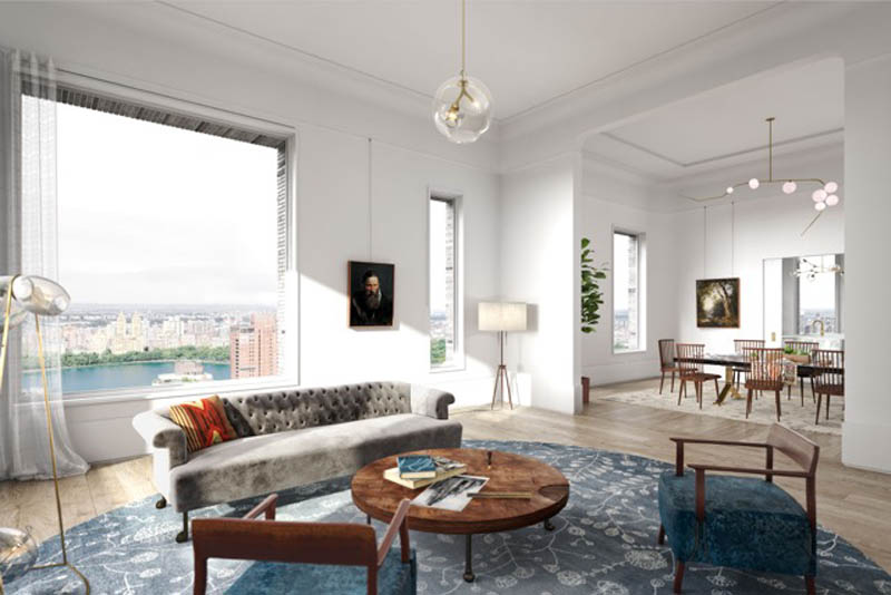 180 East 88th Street Launches Sales