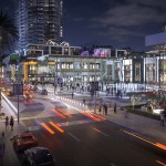 Miami Worldcenter Unveils Renderings of High Street Retail Promenade and Plaza