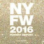 New York Fashion Week 2016 Runway Report