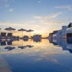 Love in Imerovigli, Santorini's Hidden Gem