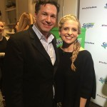 Swiffer Event with Sarah Michelle Gellar