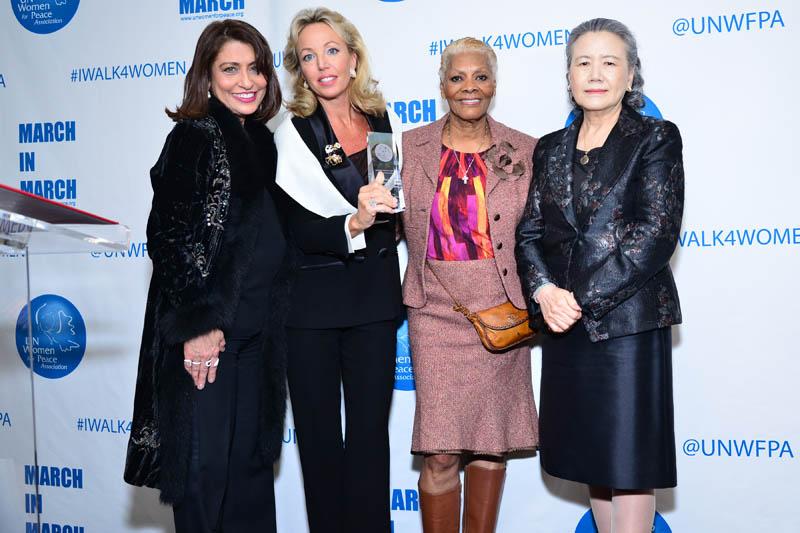 International Women's Day UN