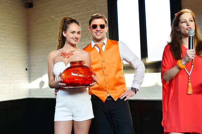 Orange 2016