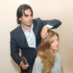 Celebrity Hair Stylist Angelo David