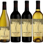"""A """"Note""""able Wine: The Dreaming Tree"""