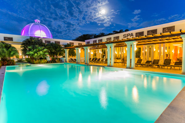a jamaican getaway
