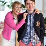 Behind the Scenes with Barbara Corcoran