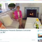 Barbara Corcoran 4K Video