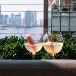 6 Outdoor Spots To Drink A Summer Cocktail