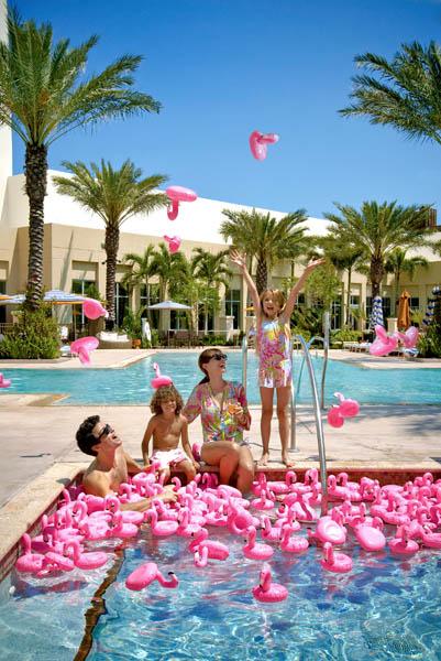 Hilton West Palm Beach Resident