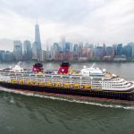 Disney Cruise Line Bridges The Gap For Adults And Children