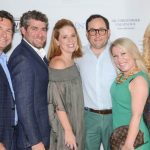 Resident Magazine Celebrates our July Cover Party with PJ Byrne
