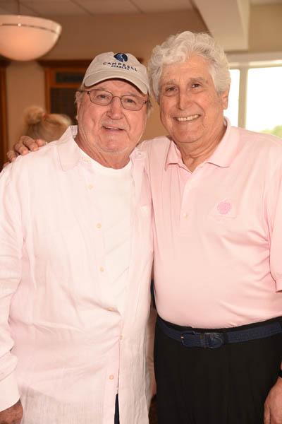 Bobby Campbell and Joe Pontarelli photo by Rob Rich/SocietyAllure.com © 2016 robwayne1@aol.com 516-676-3939