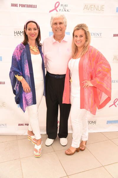 Nicole Dicocco, Joe Pontarelli, and Liz Nehdi photo by Rob Rich/SocietyAllure.com © 2016 robwayne1@aol.com 516-676-3939
