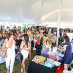 UJA-Federation of New York's 10th Annual Hamptons Trunk Show