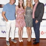 Resident Magazine's August Cover Party for Steve Guttenberg