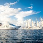 Climb Aboard the Windstar Cruises