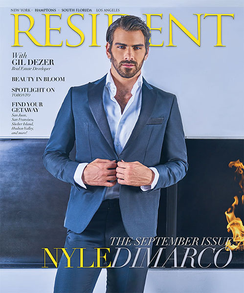 Sept2016 Cover - Nyle DiMarco 600px