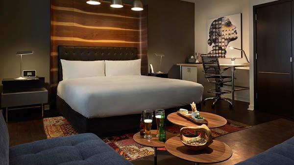 Viceroy Hotel Zetta