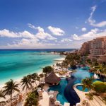 GRAND FIESTA AMERICANA: CORAL BEACH CANCUN