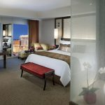 Welcome to Mandarin Oriental, Las Vegas