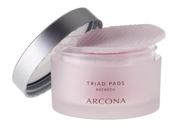 arcona-triad-pads-open-qty-45