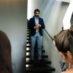 BEHIND THE SCENES WITH NYLE DIMARCO
