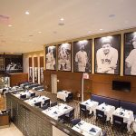 NYY STEAKHOUSE'S DELICIOUS FALL MENU