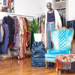 Morphew, The Luxury Vintage Clothing Archive and Showroom