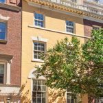 A STUNNING TOWNHOUSE AT 63 EAST 82nd STREET