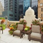 A SUITE DEAL AT THE CHATWAL NEW YORK THIS FALL