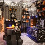 Grandin Road Halloween Comes to Life in Pop-Up Shop