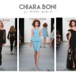 CHIARA BONI LA PETITE ROBE Presents Spring/Summer 2017 Collection at NYFW