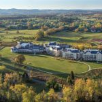 SALAMANDER RESORT & SPA HOTEL