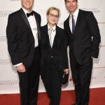 "DANA & CHRISTOPHER REEVE FOUNDATION'S ANNUAL ""A MAGICAL EVENING"" GALA"