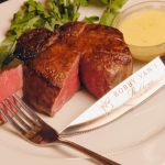 THE QUINTESSENTIAL BOBBY VAN'S STEAKHOUSE