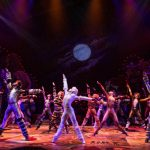 CATS IS REBORN & JERSEY BOYS TAKES ITS FINAL BOW